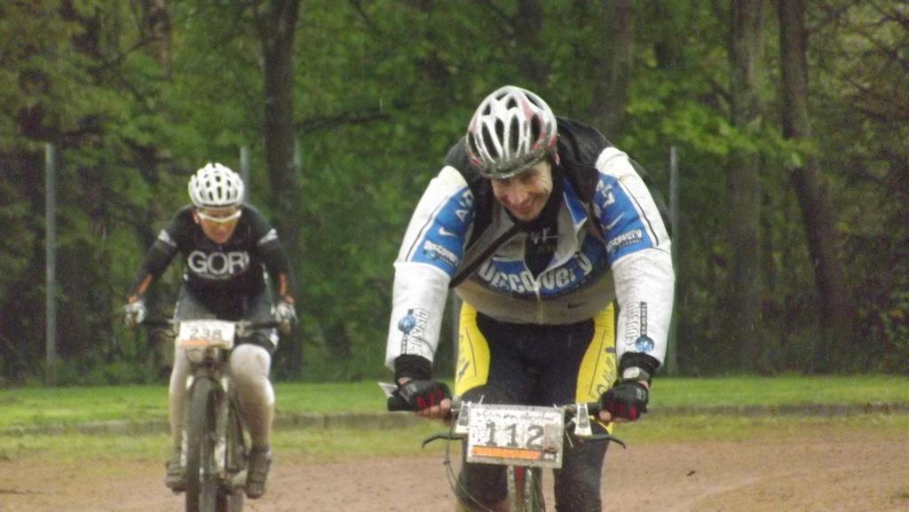 SKS Bilstein Marathon